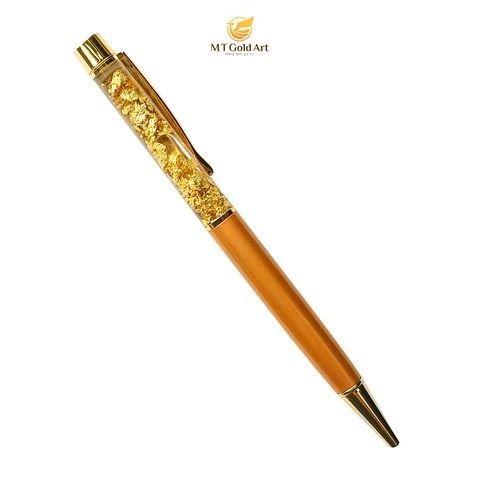 Vật liệu làm bút cao cấp