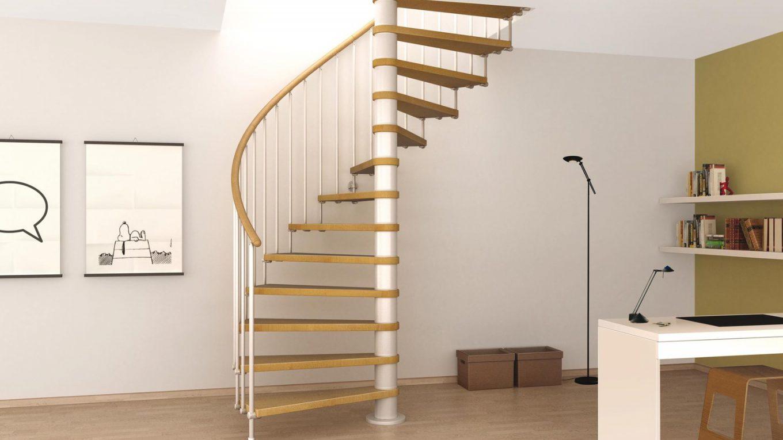 Nguyên tắc thiết kế cầu thang