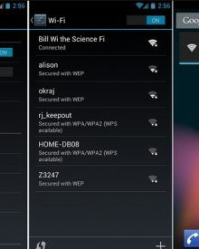 Hướng dẫn xem mật khẩu wifi trên Android