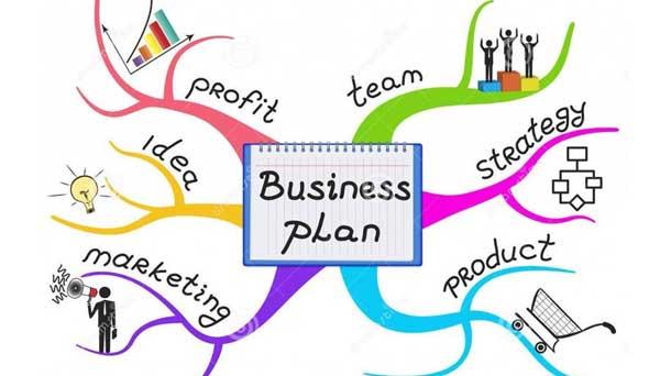 Mẫu kế hoạc kinh doanh năm mà doanh nghiệp cần có