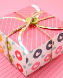 Mách bạn 3 cách làm quà tặng bạn trai đơn giản mà làm hài lòng người nhận