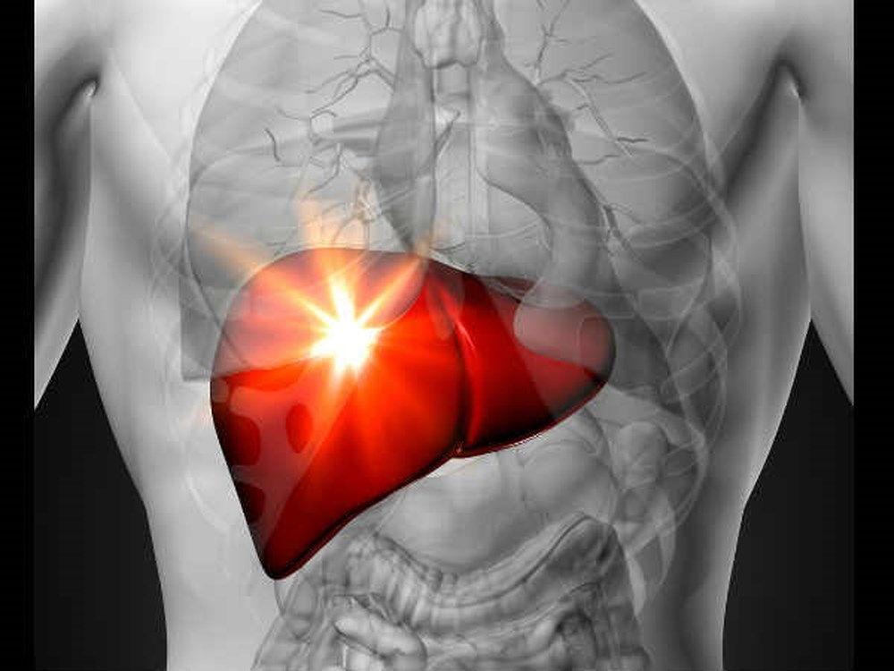 Những Dấu Hiệu Chứng tỏ bạn Có Nguy cơ mắc bệnh gan