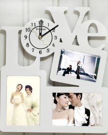 Top 7 quà tặng kỷ niệm 10 năm ngày cưới phổ biến hiện nay