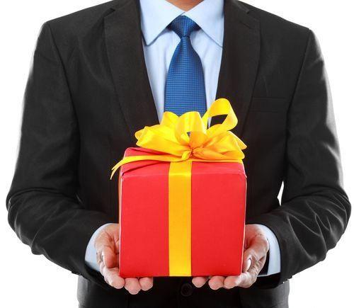 quà tặng ý nghĩa cho đối tác