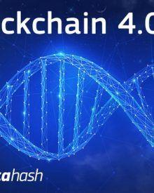 Công nghệ blockchain 4.0 là gì? Tổng quan về blockchain