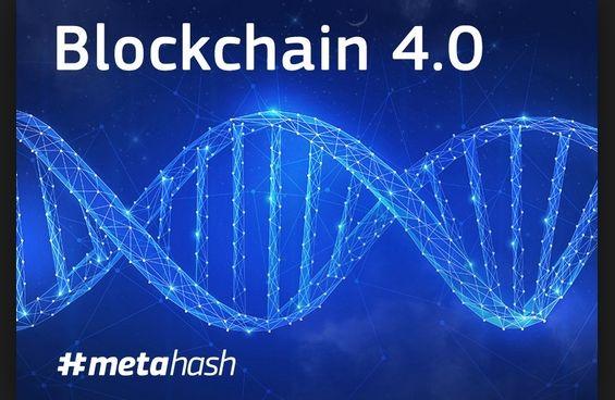 blockchain4.0