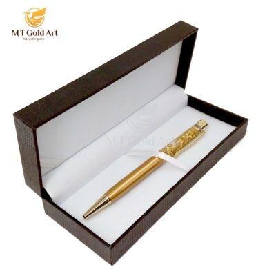 Bút bi cao cấp làm quà tặng