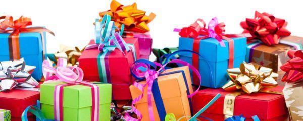 Chuẩn bị kế hoạch tặng quà