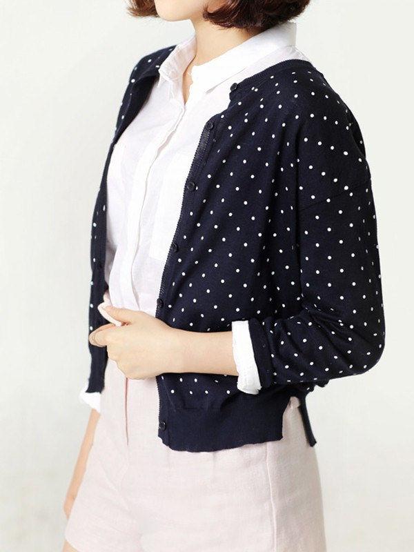Thời trang công sở Thu Đông 2014 đẹp như Hàn Quốc cho Nữ 9