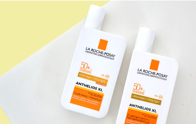 La Roche-Posay Anthelios XL Tinted Fluid Ultra Light