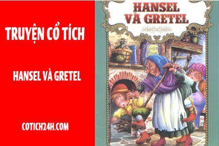 Hansel và Gretel