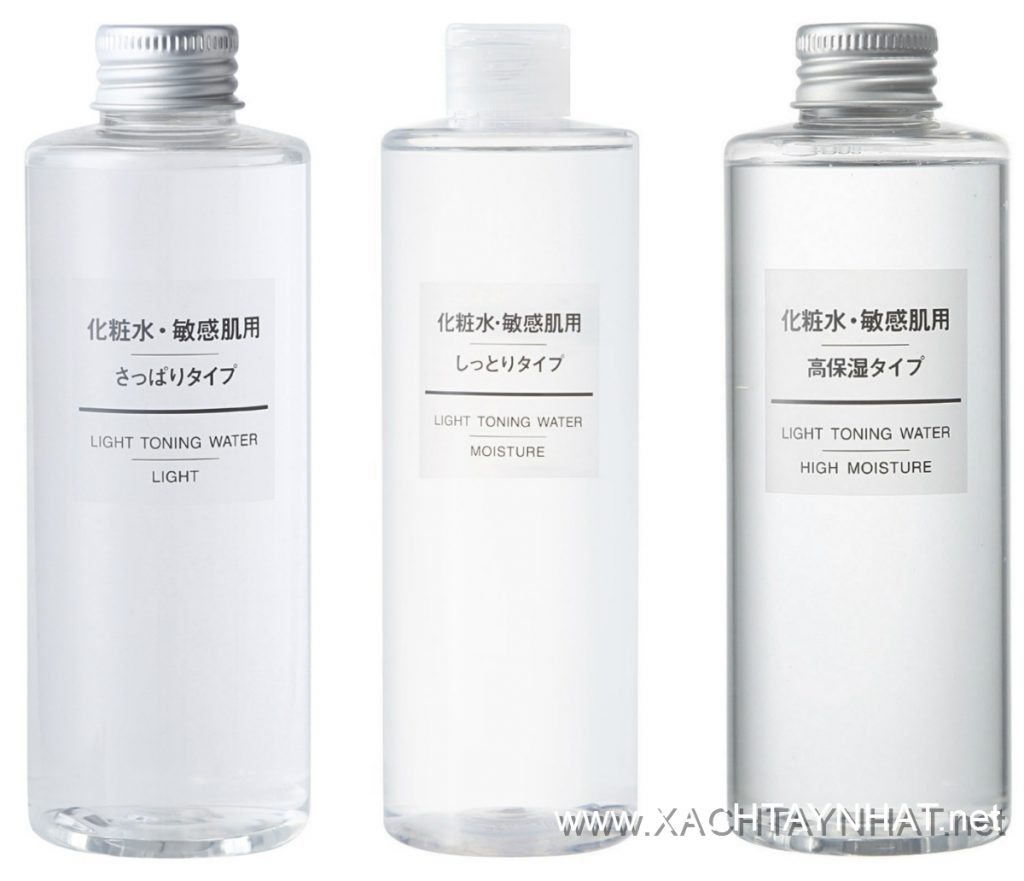 lotion muji công dụng dưỡng ẩm, cấp nước tuyệt vời cho làn da, giúp làn da luôn căng mịn và khỏe mạnh.