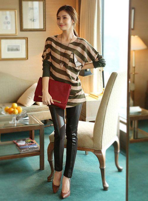 Thời trang công sở Thu Đông 2014 đẹp như Hàn Quốc cho Nữ 18