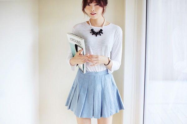 Thời trang công sở Thu Đông 2014 đẹp như Hàn Quốc cho Nữ 5
