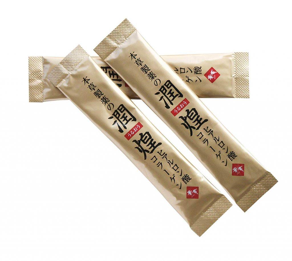 Collagen hanamai gold premium sụn vi cá