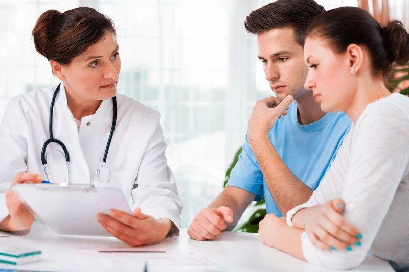 Địa chỉ khám phải bảo mật thông tin bệnh nhân
