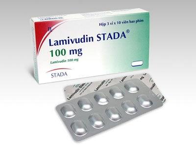 Sử dụng thuốc Lamivudine cho trường hợp xơ gan, xơ gan nặng