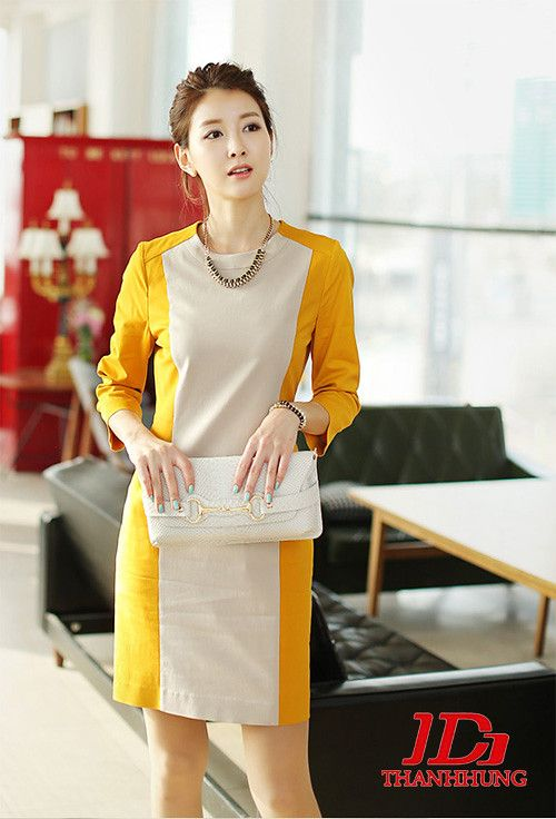 Xu hướng thời trang Thu Đông năm nay cực HOT 9
