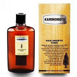 Thuốc mọc tóc kaminomoto hair growth  tonic Kích thích tóc mọc nhiều gấp 3 lần trong một khoảng thời gian nhanh nhất