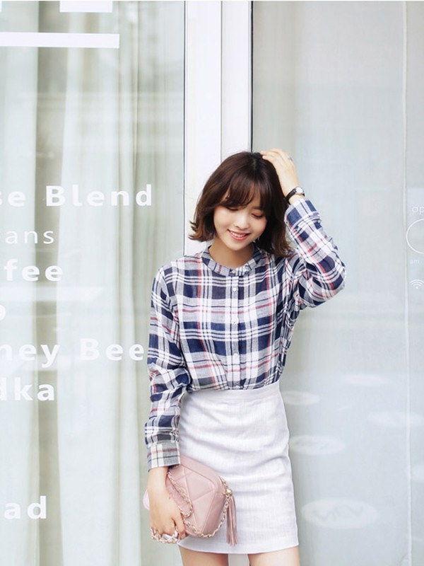 Thời trang công sở Thu Đông 2014 đẹp như Hàn Quốc cho Nữ 7