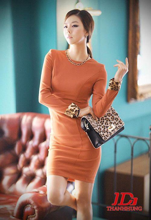 Xu hướng thời trang Thu Đông năm nay cực HOT 8