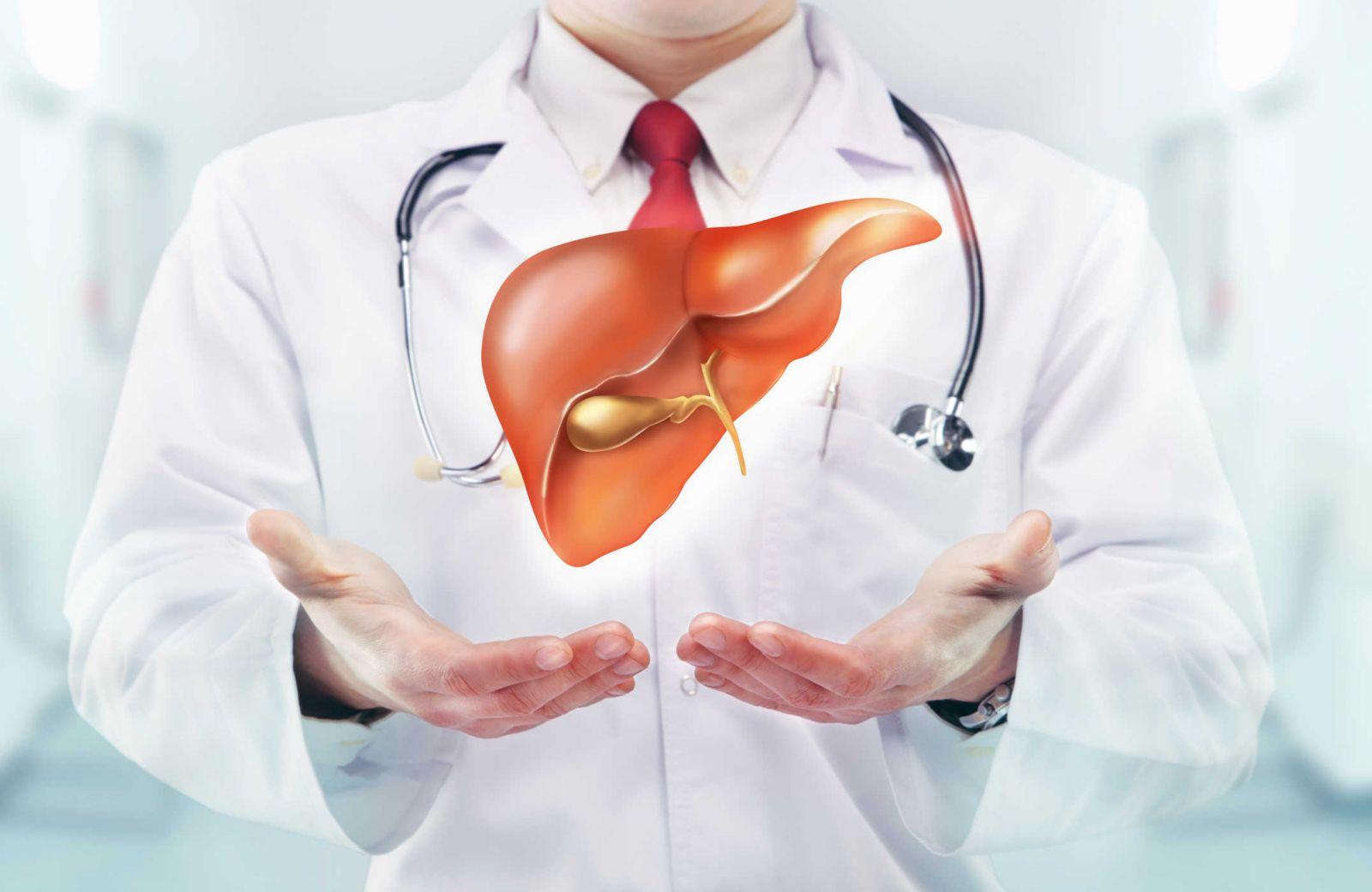 cách chữa trị viêm gan b
