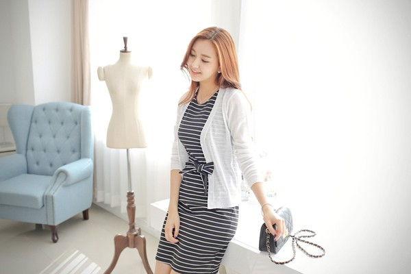 Thời trang công sở Thu Đông 2014 đẹp như Hàn Quốc cho Nữ 8