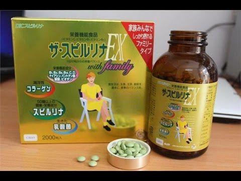Công dụng của tảo vàng Nhật Bản
