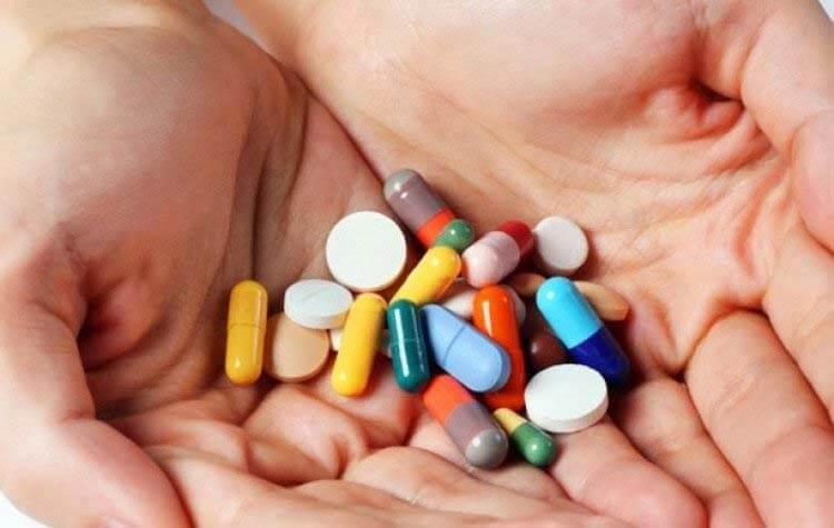 Sử dụng thuốc kháng siêu vi khuẩn điều trị viêm gan b