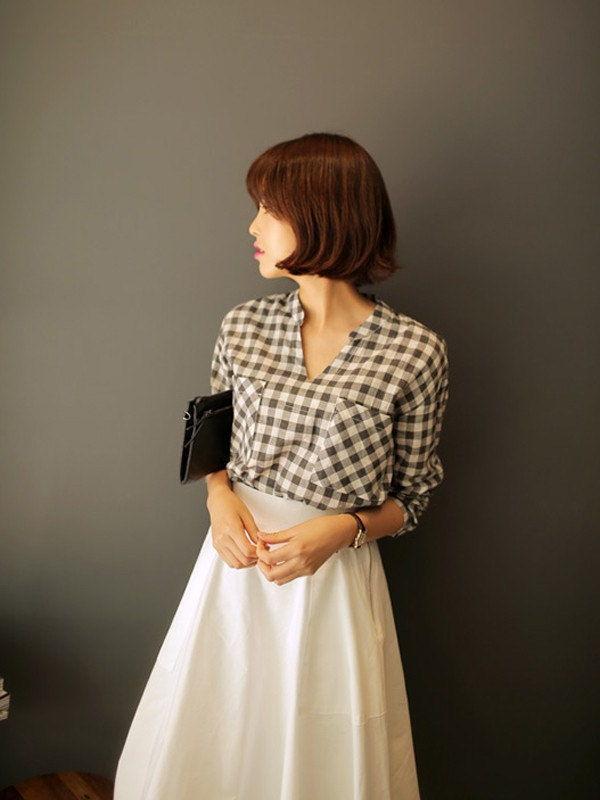 Thời trang công sở Thu Đông 2014 đẹp như Hàn Quốc cho Nữ 6