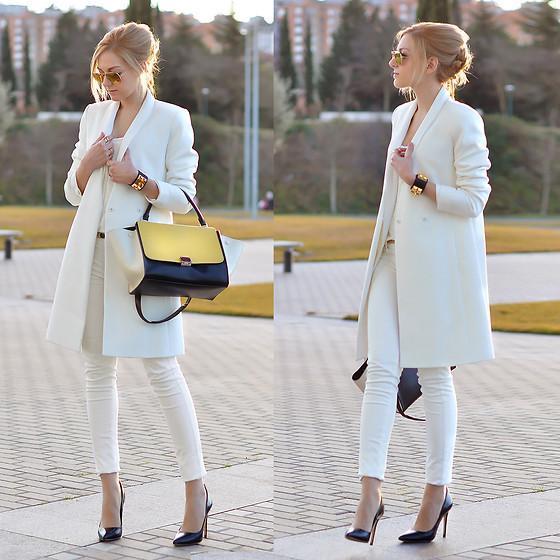 Thời trang công sở Thu Đông 2014 đẹp như Hàn Quốc cho Nữ 17