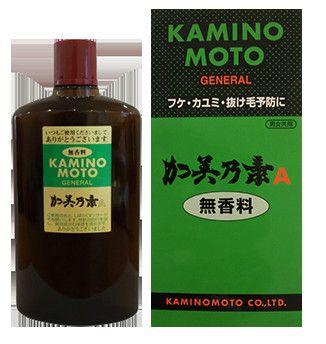 Thuốc mọc tóc kaminomoto general  hair growth   giải quyết tình trạng tóc rụng trong một khoảng thời gian dài, nhiều hơn , nhất là độ tuổi dưới 50 tuổi