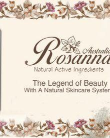 Review – Serum nhau thai cừu Rosanna có tốt không, cách sử dụng hiệu quả