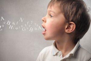 Trẻ chậm nói
