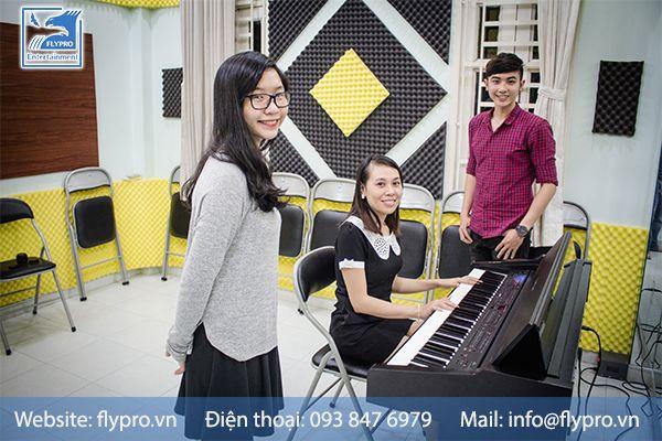 Top 05 Địa Chỉ Trường Dạy Học Thanh Nhạc Cơ Bản Cho Người Lớn Uy Tín, Chất Lượng Tại TPHCM 4