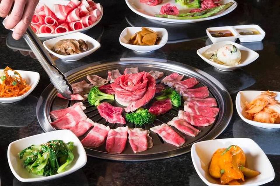 Top 5 Địa Điểm Ăn Thịt Nướng Kiểu Hàn Quốc Ngon Nhất Ở Quận 7 10