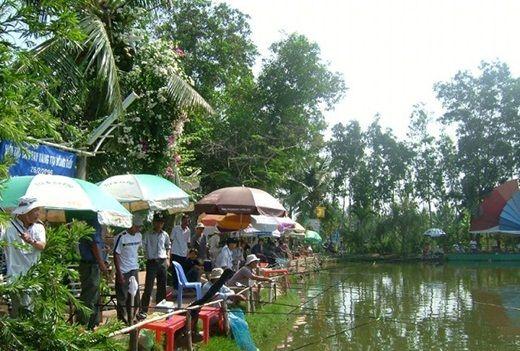 Top 5 Địa Điểm Câu Cá Thư Giãn Nổi Tiếng Được Nhiều Người Tìm Đến Tại Thành Phố Hồ Chí Minh 11