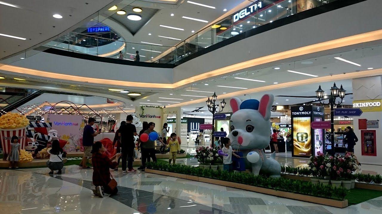 Top 6 Trung Tâm Thương Mại Nổi Tiếng Tại TP. Hồ Chí Minh 12