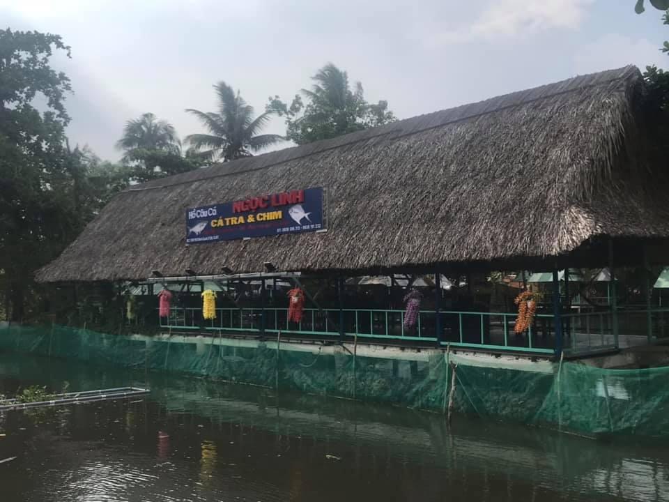 Top 5 Địa Điểm Câu Cá Thư Giãn Nổi Tiếng Được Nhiều Người Tìm Đến Tại Thành Phố Hồ Chí Minh 4