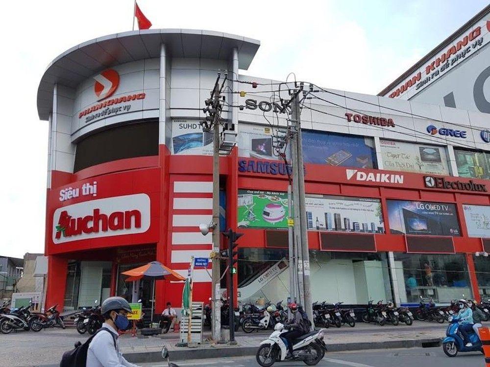 Top 5 Địa Chỉ Mua Sắm Các Thiết Bị Gia Đình Tốt Nhất Hồ Chí Minh 12