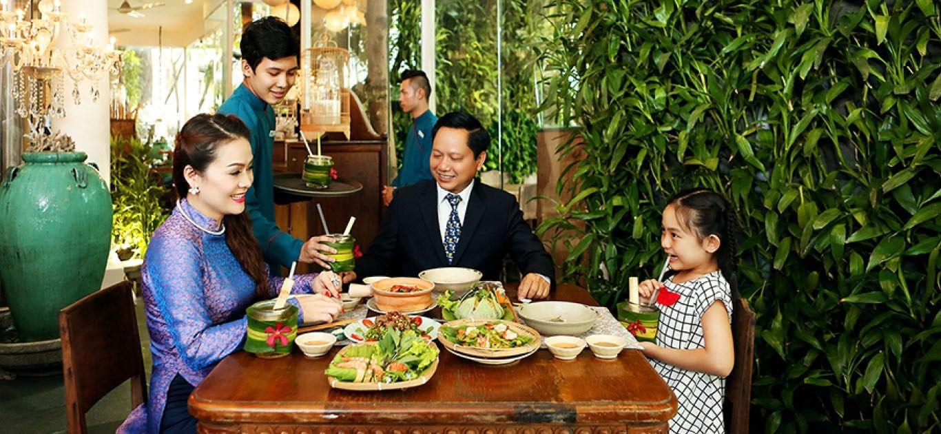 Top 4 Nhà Hàng Vừa Ngon Vừa Có Không Gian Xanh Ở Sài Gòn Khiến Thực Khách Đổ Gục Ngay Từ Cái Nhìn Đầu Tiên 4