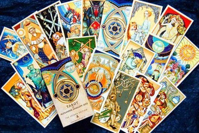 Lợi ích xem bói bài tarot là nhận thức bản thân có gì và ở đâu