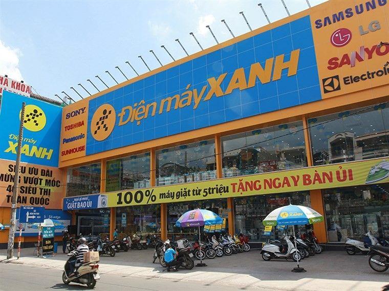 Top 5 Địa Chỉ Mua Sắm Các Thiết Bị Gia Đình Tốt Nhất Hồ Chí Minh 1