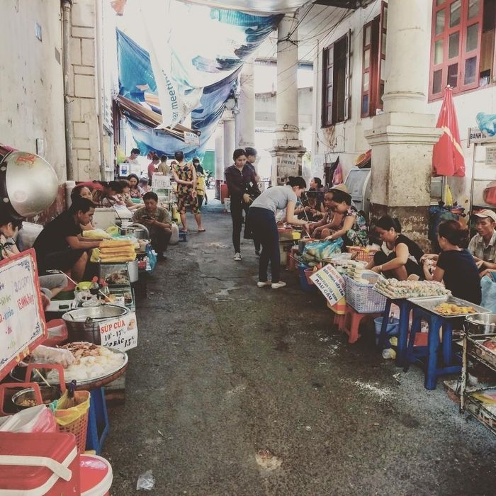 Top 6 Con Phố Ẩm Thực Nổi Tiếng Tại Sài Gòn Bạn Nhất Định Phải Đến 1