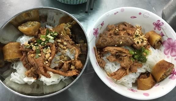 Top 07 Tiệm Bún Thịt Nướng Ngon Tại Hồ Chí Minh 1