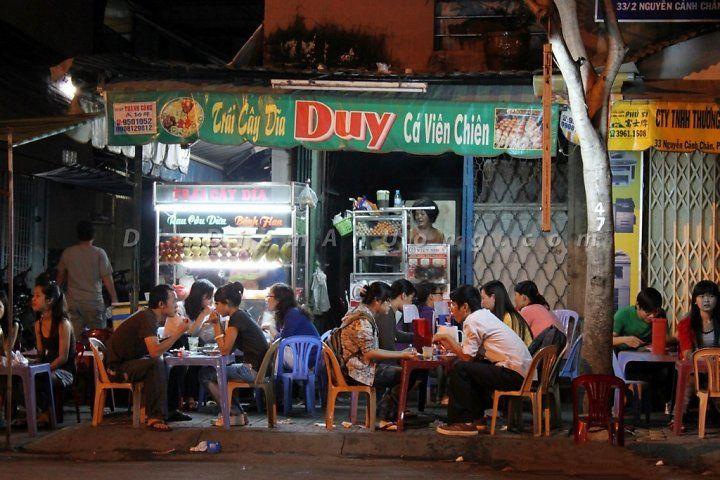 Top 6 Địa Điểm Thích Hợp Cho Các Cặp Đôi Hẹn Hò Tại Thành Phố Hồ Chí Minh 15