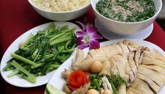 Top 09 Tiệm Cơm Gà Ngon Nhất Tại TP Hồ Chí Minh 4