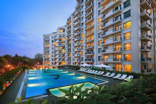 Top 5 Khách Sạn Có Bể Bơi Sang Chảnh Tại Hà Nội 6