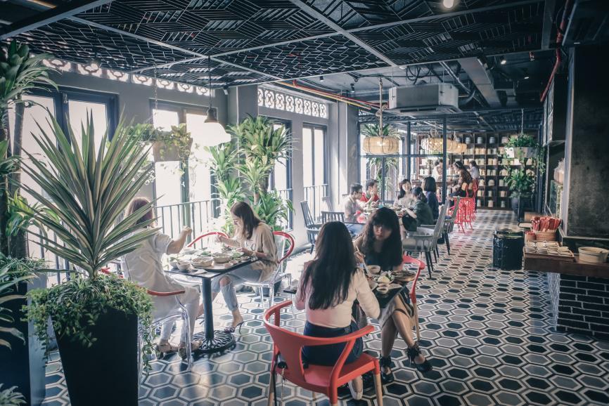 Top 6 Trung Tâm Thương Mại Nổi Tiếng Tại TP. Hồ Chí Minh 15