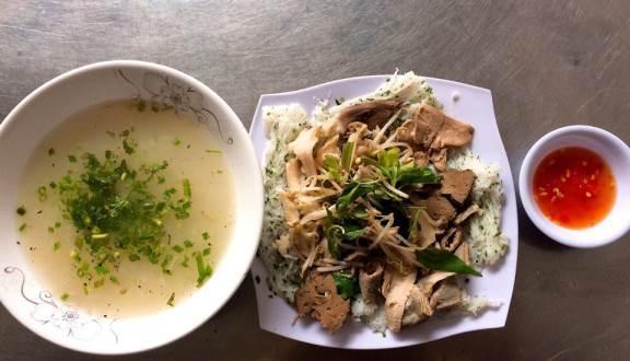 Top 06 Quán Bánh Hỏi Cháo Lòng Bình Định Tại Sài Gòn 6